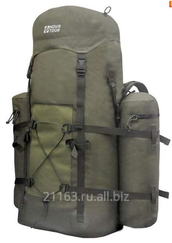 1d03a9521454 Рюкзак водонепроницаемый гиппопотам 140 серый/зеленый код товара: 00039507  фотография