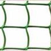 Сетки пластиковые для сада и огорода код Ф ячейка 83х83 фото