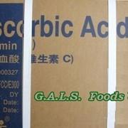Аскорбиновая кислота (Добавки пищевые) фото