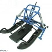 Модуль лыжный для мотобуксировщиков Чинук фото