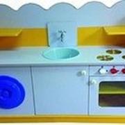 Кухня Золушка фото