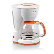Кофеварка электрическая Redber СMC-936 orange фото