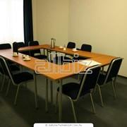Мебель для конференций фотография