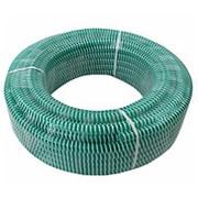 МПТ-пластик Шланг ПВХ 800L75 напорно-всасывающий со спиралью 75мм (30м) фото