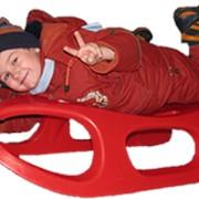 Детские санки 2KIDS фото