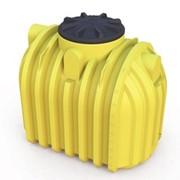 Емкость для воды пластиковая Арт. 40-221