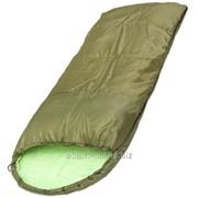 Спальный мешок одеяло с подголовником СП 3 фото
