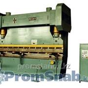 Пресс листогибочный кривошипный ИР1334А фото