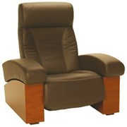Кресла для домашнего кинотеатра FORTUNY фото