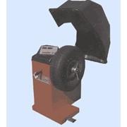 Балансировка, Балансировочный стенд MBK-150 фото