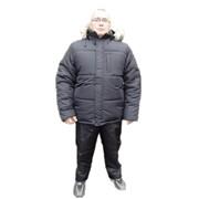 Спортивные куртки - Аляски дл взрослых и детей фото