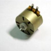 Электродвигатель ДСО-32-01-0,375 220В 50 Гц фото