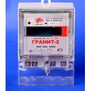 Счетчик многотарифный Гранит-3МДЭ фото