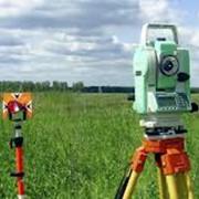 Землеустроительные услуги фото