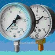Манометр МП3-У; МВП3-У 4-100кг/см2;-1+3;…24 кг/см2 фото
