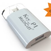 Цифровой Страж Key_P1 MultiClet фото