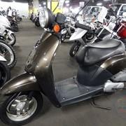 Мотоцикл No. B5383 Honda TODAY фото
