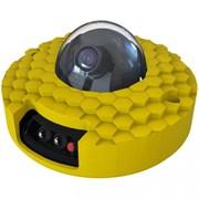 Дизайнерская телекамера фото