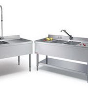 Продажа кухонного оборудования фото