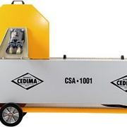 Канатная пила Cedima CSA-1001 H фото