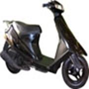 Скутеры 50 куб.см фото