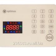 Беспроводная GSM сигнализация Optimus AG-200 (комплект) фото