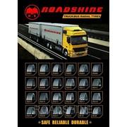 Грузовые шины Roadshine, шины для самосвалов