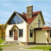 Проектирование кирпичного дома фото