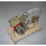 Контактор КПВ 604 на 250А фото