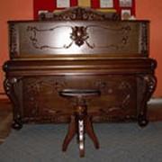 Перевозка пианино, сейфа, рояля фото