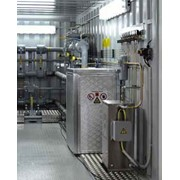 Жидкостная испарительная установка FAS 3000/4000 фото