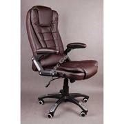 Кресло офисное массаж BSB 003 фото