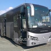 Автобус туристический Golden Dragon XML 6957 JR фото