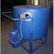 Оборудование для газоблоков (газобетоносмесители) фото