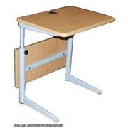 Изготовление мебели под заказ, Стол для портативного компьютера фото