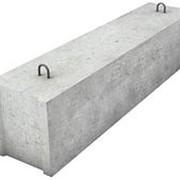 Блок фундаментный ФБС 12-6-6т фото
