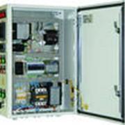 Пуско-наладка шкафов управления технологическими процессами