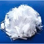 Фиброволокно Полипропиленовое (длина 12мм) (1кг) фото