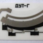 Резистивный элемент датчика уровня топлива фото