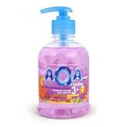 Жидкое мыло Aqa Baby для детей Тайна морских глубин 300 мл./11 фото