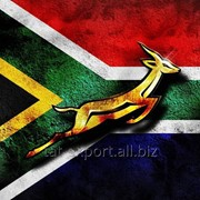 Импорт товаров из Африки фото