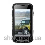 Противоударный смартфон Jeep F605 (F6) батарея 12000 мАч. Доставка 15-20 дней фото