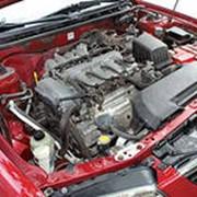 Промывка двигателей фото