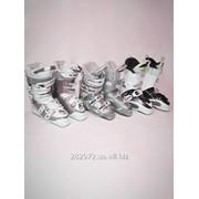 Ботинки лыжные женские, 235-260мм фото