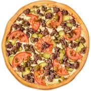 "Доставка пиццы - пицца ""Мясная"" фото"