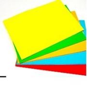 Цветная бумага для офисной техники интенсив, А4 фото
