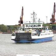 Перевозки пассажирские водным транспортом фото
