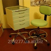 Стол стоматологический фото