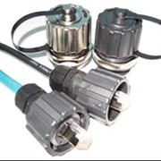 Испытания по электромагнитной совместимости ЭMC по методам стандарта MIL-STD 461F: CS 114, устойчивость к воздействию кондуктивных помех, вводимых в бухты кабеля фото