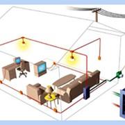 Проектирование электрических систем фото